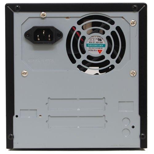 Produplicator 1 to 1 24X Burner M-Disc Support CD DVD Duplicator - Standalone Copier Duplication Tower by Produplicator (Image #2)