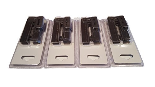 (Set of Four - Brinkmann Adjustable BBQ Grill Replacement Burner Crossover Channel for Gas Grill Model Brinkmann 810-4220-S)