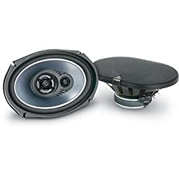 NEW JL AUDIO TR690 TXI 6x9 3 WAY CAR SPEAKERS TR-690