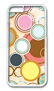 iPhone 6 Plus Case,VUTTOO iPhone 6 Plus Cover With Photo: Bubble Gum For Apple iPhone 6 Plus 5.5Inch - PC Transparent Hard Case