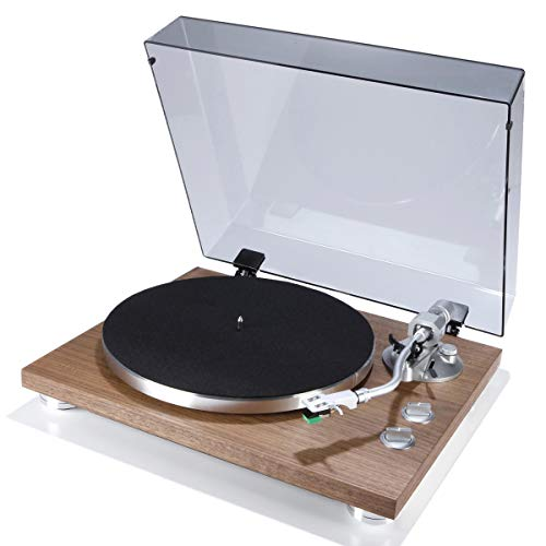Teac L1NS06102209 TN-400S Turntable (Walnut)
