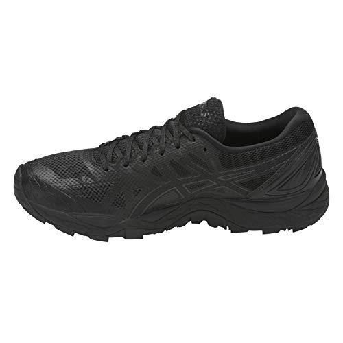 noir Damen noir Gel G noir Fujitrabuco Tx 6 Gymnastikschuhe Asics R0BqWdPR