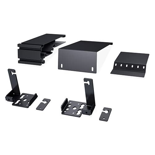 Image of APC ACDC2003 Thermal Containment - Rack Ceiling Panel mounting Rail
