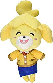 XEMI Animal Crossing New Leaf Smiling Isabelle/Shizue 8""