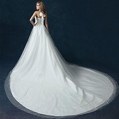 Jenny Veils Women's Wedding Dress H8004