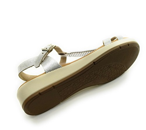 3860 Oh Sandals My Sandals Oh 3860 My Plata gtYqww