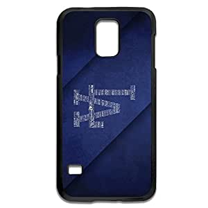 Los Angeles Dodgers Bumper Case Cover For Samsung Galaxy S5 - Fashion Skin