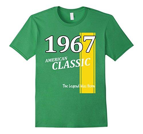 Classic 50's Retro Shirt - 6
