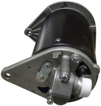New Generator 12 Volt Tach Drive Ford Tractor  4000 4100 4110 15027 3500 3550