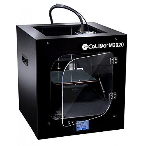 CoLiDo M2020 - 203x203x203mm / 8.365cm3