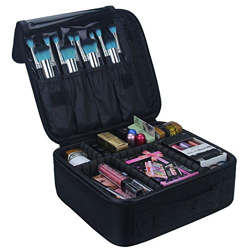 Relavel Organizer Adjustable Cosmetics Accessories