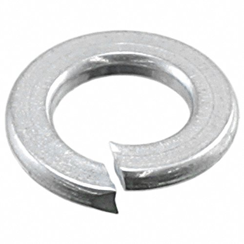 WASHER SPLIT LOCK #4 STEEL (Pack of 500) by Keystone Electronics