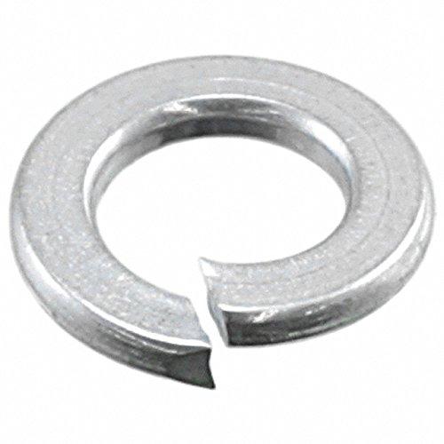 WASHER SPLIT LOCK #4 STEEL (Pack of 500) by Keystone Electronics (Image #1)