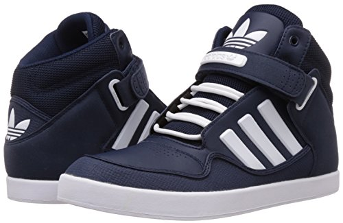 adidas Originals Men's Ar 2.0 Blue and White Basketball Shoes - 8 UK: Buy  Online at Low Prices in India - Amazon.in