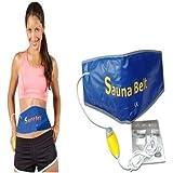 Kumar Retail Smart Sauna Slimming Belt for Weight Loos and Fat Burning for Men and Women,Sauna Belt,Sauna Belt for Belly Fat,Sauna Belt for Weight Loss Women