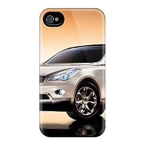 Hard Plastic Iphone 4/4s Case Back Cover,hot Infiniti Ex35 Case At Perfect Diy