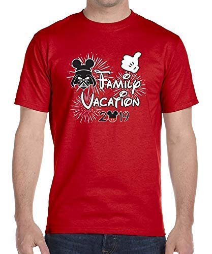 Star Wars Shirts, Mickey Mouse Ear T-Shirt, Family Vacation Shirts, 2019 Star Wars Shirts, Florida T-Shirts, Family Vacation T-Shirts -
