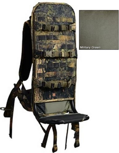 Eberlestock F1 Mainframe Backpack,Military Green by Eberlestock