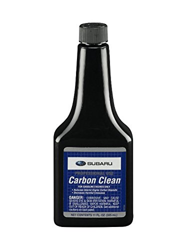 (SUBARU Genuine SOA868V9165 Carbon Clean)