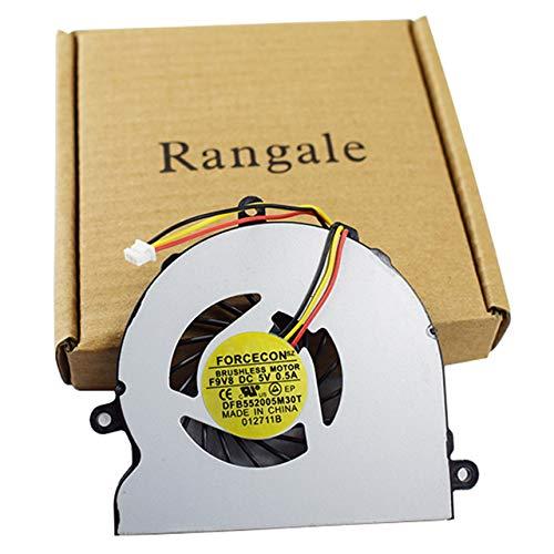 Cooler Para Dell Inspiron 15R 3521 3721 5521 5721 Laptop 3-P