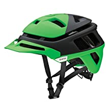 Smith Optics Forefront MIPS Adult MTB Cycling Helmet - Matte White