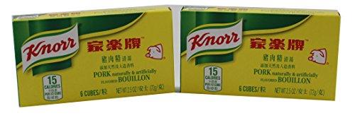 Knorr Pork - 6