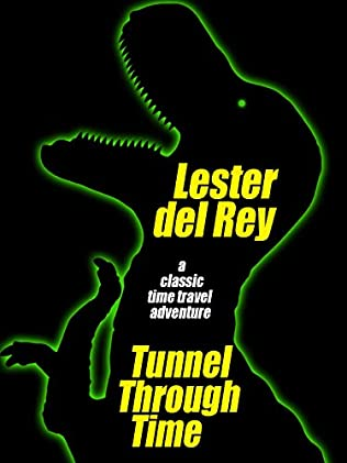 book cover of Tunnel Through Time