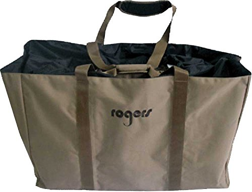 Goose Full Body (Rogers 6 Slot Full Body Goose Decoy Bag)