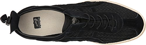 Unisex Delegation black By Light Onitsuka Asics Black Tiger UqAFzF