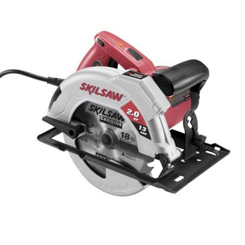 SKIL 5681-01 13 Amp 2 HP 7-1/4-Inch SKILSAW Electric Circular Saw