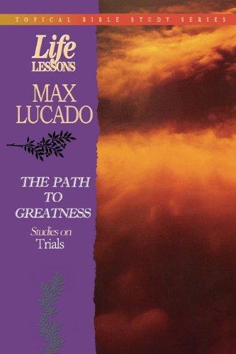 The Path To Greatness Studies On Trials pdf epub