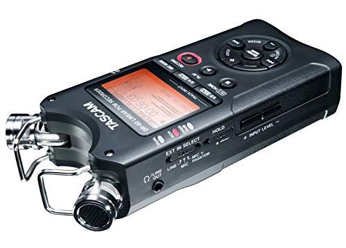 Tascam DR-40 4-Track Portable Digital Audio Recorder by Tascam (Image #11)