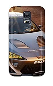 Snap-on Modified Car Case Cover Skin Compatible With Galaxy S5 by icecream design