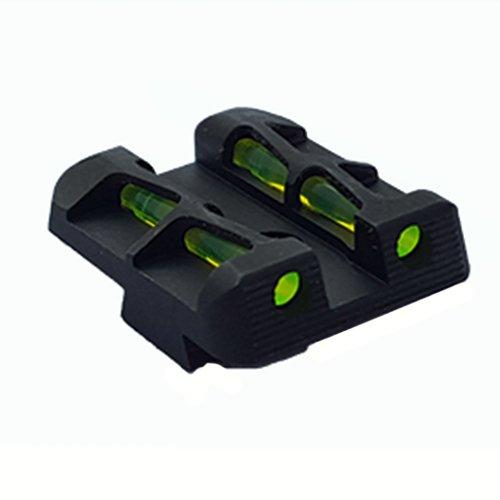 - HIVIZ Sight Systems SGLW18, Litewave Rear Sight, Sig Sauer P-Series
