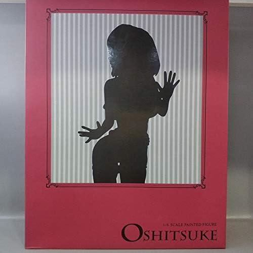 Native Creators Collection Oshitsuke Mune no Onnanoko 1//6 PVC Figure In Box 26cm