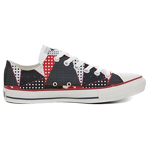 Continuity All Produit Converse Shoes Coutume Hi Chaussures Texture Artisanal Your Star Make tqa6vn8