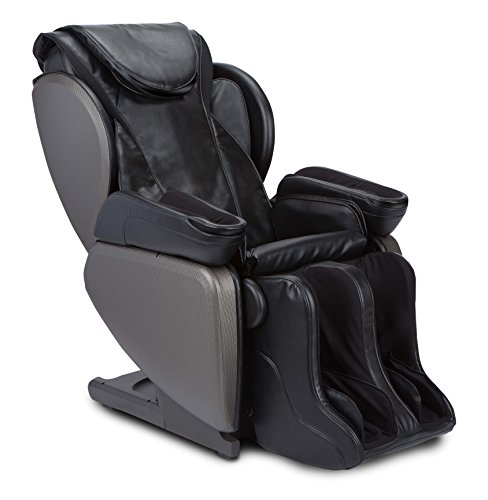 Navitas Sleep Massage Chair, Onyx Color Option by Human Touch