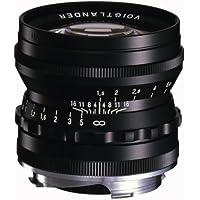 COSINA Voigtlander NOKTON 50mm F1.5 Aspherical VM Black NOKTON 50/1.5 VMBK