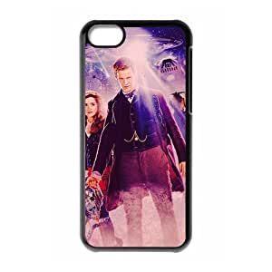 Doctor Who Classic SciFi TV Play Cool Custom Rubber Back Case Cover for iphone 5c iphone 5c