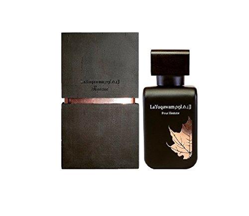 Rasasi La Yuqawam Eau De Parfum for men 2.5 oz