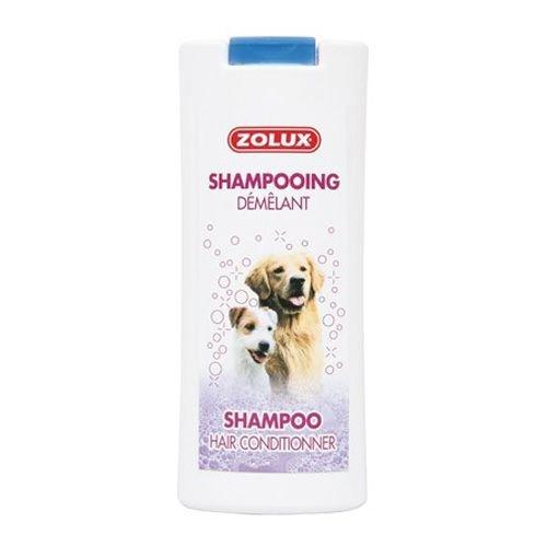 Zolux Shampooing Démêlant pour Chien 250 ML 3336024728154