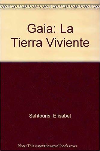 Gaia: La Tierra Viviente