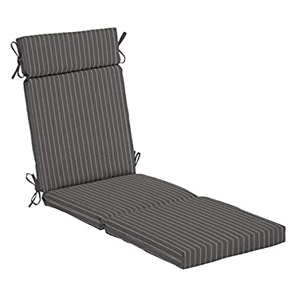 Amazon.com: Graphite Gray Pinstripe Premium Acrylic 72 x 22 ...