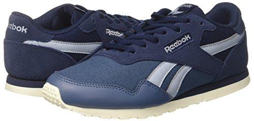 Reebok gable Bleu Blue Grey Navy Royal Femme Basses brave Sl Sneaker collegiate ch Ultra rrqwFR
