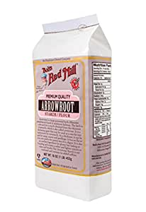 Bob's Red Mill Arrowroot Flour, 16 Ounce
