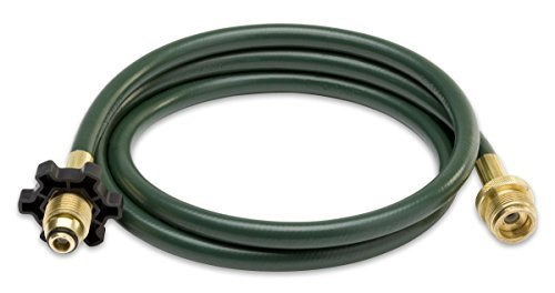 Price comparison product image Mr. Heater Buddy Series Hose Assembly - 10-ft.,  Model F273704 - 2 Pack