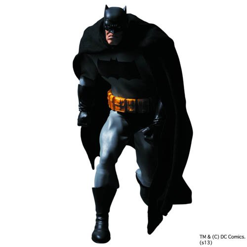 (Medicom Batman The Dark Knight Returns Real Action Hero)