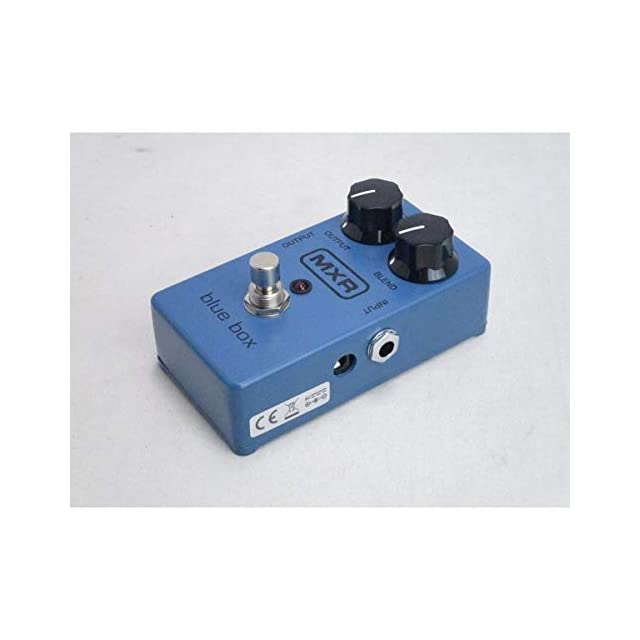 リンク:M103 Blue Box™ Octave Fuzz