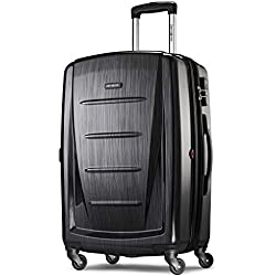 "Samsonite Winfield 2 Hardside 28"" Luggage, Brushed Anthracite"