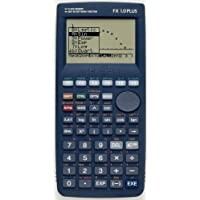 Casio Power Graphic Graphing Calculator Algebra FX 1.0 PLUS